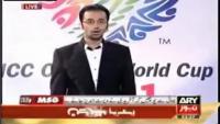"""Shahid Afridi Saying Amir Sohail """"Ghatya Aadmi"""" - Watch & ..."""