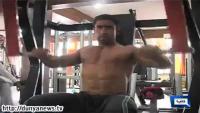 South Asian Bodybuilding Champion Banaras Khan