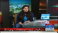 News Beat 28th June 2014 by Paras Khursheed on Saturday at Samaa News TV