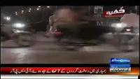 Khufia Operation 29th June 2014 by Sajjad Saleem on Sunday at Samaa News TV