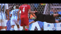 World Cup 2014 - Top 10 Goals of the Group Stages