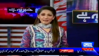 Khabar Ye Hai 3rd July 2014 by Rauf Klasara, Saeed Qazi and Shazia Zeeshan on Thursday at Dunya News