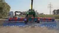 Amazing Cultivation Machine