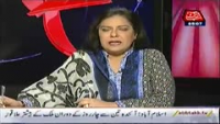 D Chowk 5th July 2014 by Katrina Hussain on Saturday at Abb Takk