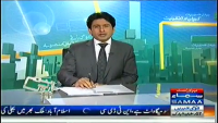 Hum Log 5th July 2014 by Ali Mumtaz on Saturday at Samaa News TV