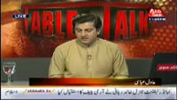 Table Talk 7th July 2014 by Adil Abbasi on Monday at Abb Takk