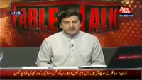 Table Talk 8th July 2014 by Adil Abbasi on Tuesday at Abb Takk