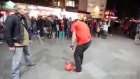 Amazing Football Dribbling Skills