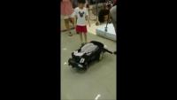 Amazing Baby Cart