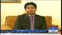 Hum Log 19th July 2014 by Ali Mumtaz on Saturday at Samaa News TV