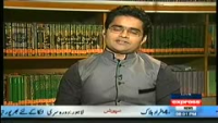 To The Point 21st July 2014 by Shahzeb Khanzada on Monday at Express News