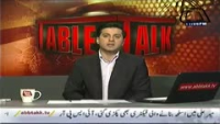 Table Talk 23rd July 2014 by Adil Abbasi on Wednesday at Abb Takk