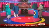 Darling 27th July 2014 by Khalid Abbas Dar on Sunday at Express News