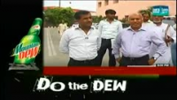 Raid 27th July 2014 by Ali Hashmi on Sunday at Dawn News