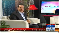 Qutb Online 7th August 2014 by Bilal Qutb on Thursday at Samaa News