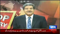 Top Story 7th August 2014 by Sami Ibrahim on Thursday at Dunya News