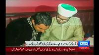 Cricketer Nasir Jamshed Got Married With Pakistani British Women