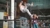 Incredible Human Strength At Street Workout World Cup