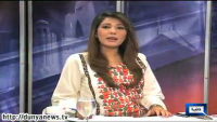 Khabar Ye Hai 8th September 2014 by Rauf Klasara, Saeed Qazi and Shazia Zeeshan on Monday at Dunya News