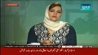 Faisla Awam Ka 8th September 2014 by Asma Shirazi on Monday at Dawn News