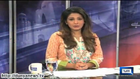 Khabar Ye Hai 9th September 2014 by Rauf Klasara, Saeed Qazi and Shazia Zeeshan on Tuesday at Dunya News