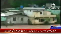 Live With Talat 9th September 2014 by Talat Hussain on Tuesday at Ajj News TV