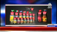 Live With Talat 10th September 2014 by Talat Hussain on Wednesday at Ajj News TV