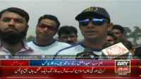 Saeed Ajmal To Return With Clean Action