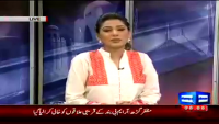 Khabar Ye Hai 16th September 2014 by Rauf Klasara, Saeed Qazi and Shazia Zeeshan on Tuesday at Dunya News