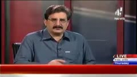 Bolta Pakistan 18th September 2014 by Nusrat Javed and Mushtaq Minhas on Thursday at Ajj News TV