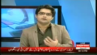 To The Point 18th September 2014 by Shahzeb Khanzada on Thursday at Express News