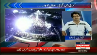 To The Point 21st September 2014 by Shahzeb Khanzada on Sunday at Express News