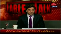 Table Talk 22nd September 2014 by Adil Abbasi on Monday at Abb Takk