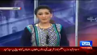 Khabar Ye Hai 23rd September 2014 by Rauf Klasara, Saeed Qazi and Shazia Zeeshan on Tuesday at Dunya News