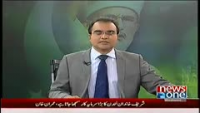 Mazrat Kay Sath 24th September 2014 by Saifan Khan on Wednesday at News One