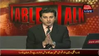 Table Talk 24th September 2014 by Adil Abbasi on Wednesday at Abb Takk