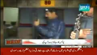 Raid 27th September 2014 by Ali Hashmi on Saturday at Dawn News