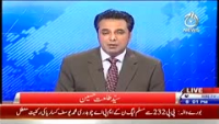 Live With Talat 30th September 2014 by Talat Hussain on Tuesday at Ajj News TV