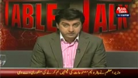 Table Talk 30th September 2014 by Adil Abbasi on Tuesday at Abb Takk