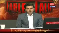 Table Talk 1st October 2014 by Adil Abbasi on Wednesday at Abb Takk