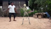 The Skeleton Dance - Real Or Fake