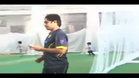 Saeed Ajmals New Bowling Action Video