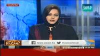 Faisla Awam Ka 13th October 2014 by Asma Shirazi on Monday at Dawn News