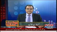 Mazrat Kay Sath 14th October 2014 by Saifan Khan on Wednesday at News One