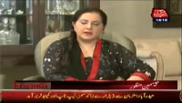 Tonight With Jasmeen 14th October 2014 by Jasmeen Manzoor on Wednesday at Abb Tak