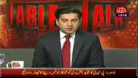 Table Talk 14th October 2014 by Adil Abbasi on Wednesday at Abb Takk