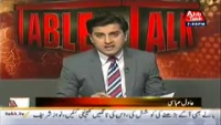 Table Talk 15th October 2014 by Adil Abbasi on Wednesday at Abb Takk