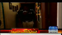 Wardaat 15th October 2014 by  on Wednesday at Samaa News TV
