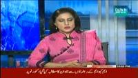 Faisla Awam Ka 21st October 2014 by Asma Shirazi on Tuesday at Dawn News