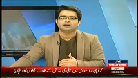 To The Point 21st October 2014 by Shahzeb Khanzada on Tuesday at Express News